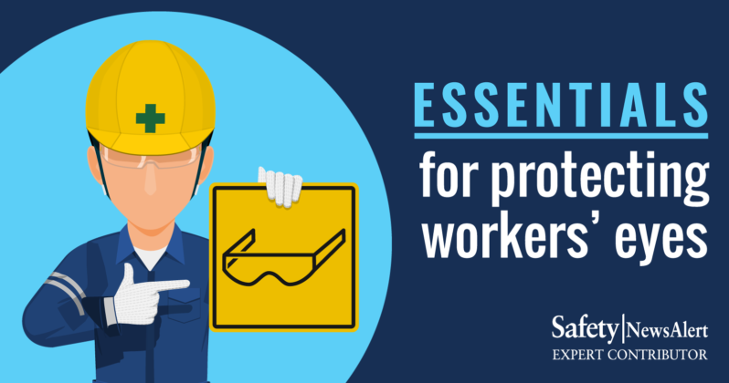 Eye Injury Prevention Month A Workplace Guide