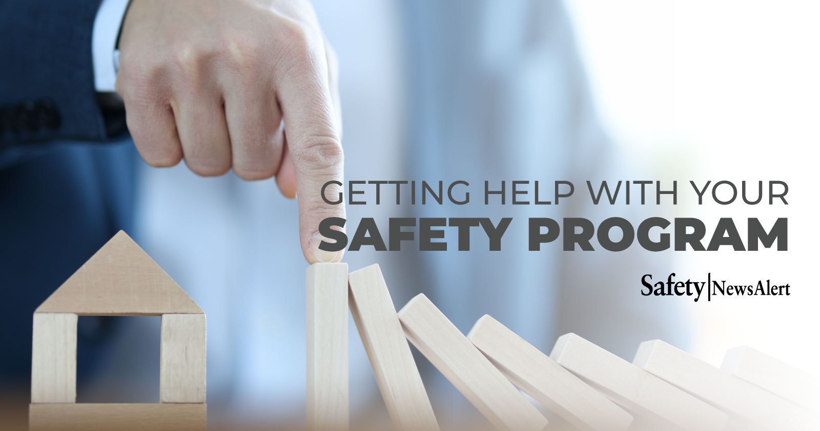 Getting Help With Your Safety Program
