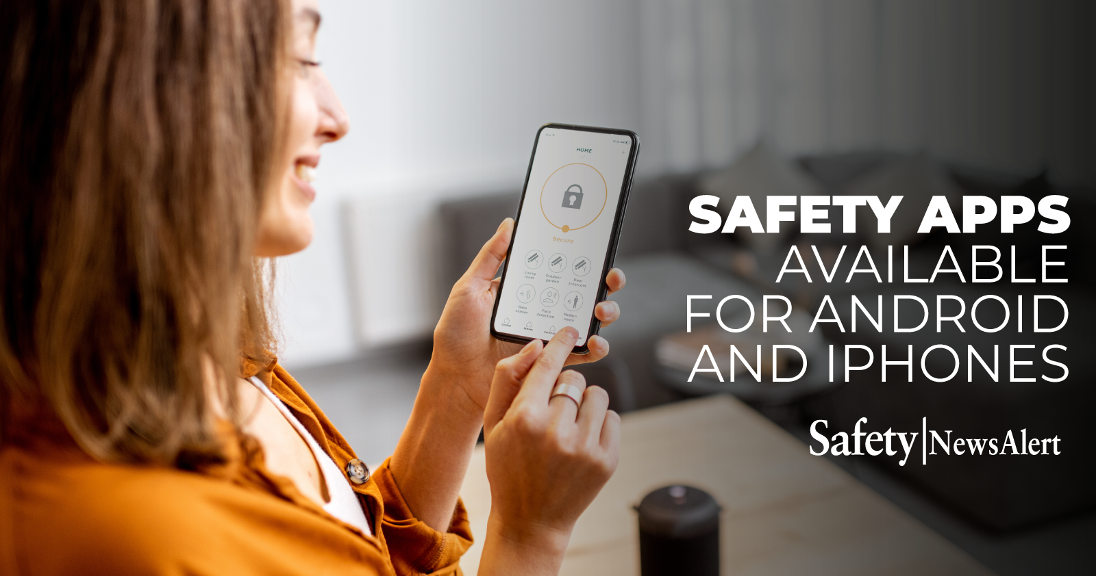 Safety Apps Available For Android And iPhones